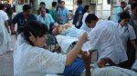Se elevó a dos el número de muertes por dengue en Trujillo - Noticias de evelyn goicochea