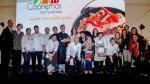 Fundades reúne a los mejores restaurantes del Perú - Noticias de pio salazar