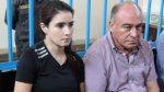 Roberto Torres fue sentenciado a 4 años de prisión suspendida - Noticias de padilla gonzales