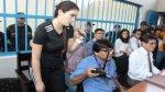 Roberto Torres aún tiene más de 40 juicios pendientes - Noticias de raul cieza vasquez