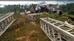 Colombia: Atentado de las FARC dejó a 16 municipios sin luz - Noticias de guerrilleros
