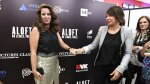 """Aloft"": famosos en avant premiere del filme de Claudia Llosa - Noticias de jennifer connelly"