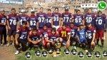 WhatsApp: jóvenes fomentan práctica de fútbol americano en SJL - Noticias de diario el comercio