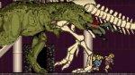 """""""Jurassic Park"""" como un videojuego de 8-bits [VIDEO] - Noticias de michael crichton"""