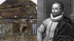 Los restos de Cervantes ya tienen un monumento - Noticias de sancho panza