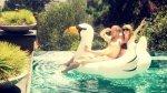 Taylor Swift y Calvin Harris presumen su amor en Instagram - Noticias de billboard
