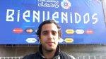Deporte Total en Chile: las novedades de Perú desde Temuco - Noticias de horacio zimmermann
