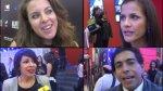 """""""Aloft"""": farándula opina sobre nuevo filme de Claudia Llosa - Noticias de perú tiene talento"""