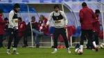 Selección peruana: dudas y certezas previo al debut ante Brasil - Noticias de clima frío