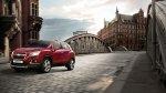 Chevrolet presenta la nueva Tracker 2015 - Noticias de chevrolet