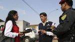 Elecciones complementarias: PNP y FFAA garantizarán seguridad - Noticias de elecciones municipales 2014