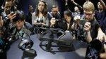 Oculus Rift llegará a inicios del 2016 con mandos de Xbox One - Noticias de brendan iribe