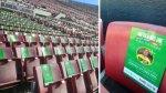 Copa América: Unicef en Chile contra la discriminación infantil - Noticias de pedro carcuro