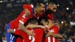Chile derrotó 2-0 a Ecuador en el inicio de la Copa América - Noticias de juan belatti