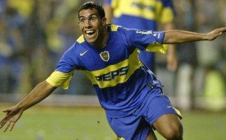 Boca Juniors se reunirá con Tevez para tratar su retorno