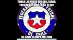 Copa América: los memes de la victoria de Chile sobre Ecuador - Noticias de hugo arturo meca chapiana