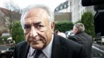 Strauss-Kahn, de llamado a presidir Francia a eterno sospechoso - Noticias de mujeres poderosas