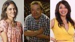 """Anahí de Cárdenas: en """"Al fondo hay sitio"""" le dan su respaldo - Noticias de gino assereto y jazmín pinedo"""
