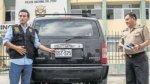 Piura: hallan camioneta del hijo de Gerardo Viñas en un taller - Noticias de guillermo carrasco