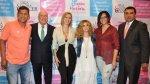 Lanzan campaña para combatir el cáncer de cuello uterino - Noticias de adolfo dammert