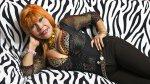 La Tigresa vestida: una fiera a los 70 - Noticias de revista para adultos