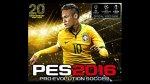Anuncian lanzamientos del PES 2016 para septiembre - Noticias de  neymar