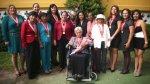 Igualdad de género: condecoraron a mujeres de diversas regiones - Noticias de mayor pnp