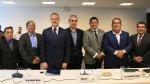 Alcaldes de Lima presentan propuestas contra inseguridad - Noticias de municipalidad de los olivos