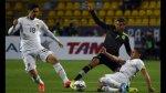 México y Bolivia igualaron 0-0 en mal partido de Copa - Noticias de enrique aquino marcelo