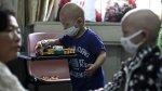 Bolivia solo tiene 5 especialistas para 500 niños con cáncer - Noticias de cáncer infantil