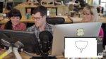 YouTube: un artista intentó dibujar productos femeninos [VIDEO] - Noticias de condón femenino
