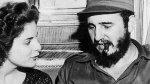 Marita Lorenz, la amante que pudo matar a Fidel Castro - Noticias de pildora
