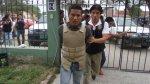 Capturan a implicado en asalto a dueño de cebichería - Noticias de banda de asaltantes|