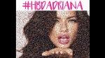 Facebook: Adriana Lima agradeció a fans tras cumplir 34 años - Noticias de modelos brasileñas