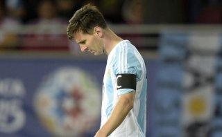 Lionel Messi: ¿Qué dijo tras el empate de Argentina y Paraguay?