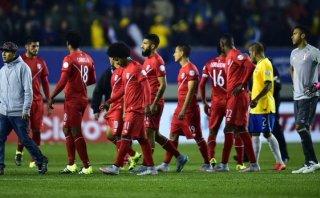 Perú perdió 2-1 ante Brasil con un gol en los descuentos