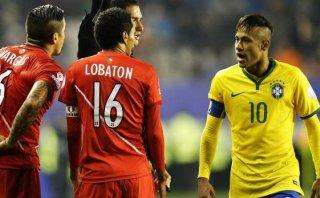 Neymar, figura de Brasil: ¿Qué dijo tras victoria ante Perú?