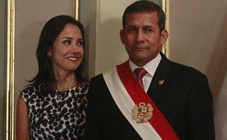 """""""Dinero en cuenta de Heredia es de transferencias de Humala"""""""