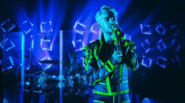 """Tokio Hotel: """"Ya era momento de volver al Perú"""" (VIDEO)"""