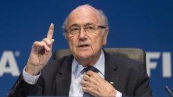 FIFA: Joseph Blatter estaría reconsiderando su renuncia