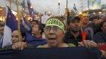 Honduras: miles piden la salida del presidente [VIDEO] - Noticias de manuel zelaya