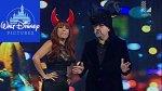 Disney prohibió a Beto Ortiz y Magaly Medina usar marca en TV - Noticias de maldita ternura