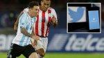 Twitter lanza su primer proyecto regional en la Copa América - Noticias de bartolom�� herrera
