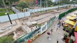 Miraflores: parqueo subterráneo se construiría desde julio - Noticias de jorge sousa