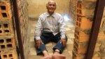 La dura historia de la cárcel donde murieron 12.000 personas - Noticias de niños perdidos