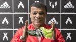 """Cubillas: """"Cada vez que Perú pierde nos hacen más grandes"""" - Noticias de santiago cubillas"""
