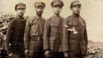 La familia que mandó a sus cinco hijos a la guerra - Noticias de alina gadea
