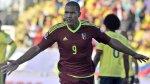 Colombia fue sorprendida por Venezuela y cayó 1-0 - Noticias de mundo alain rodriguez