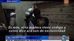 Denuncian millonario robo de materiales en almacén del Minedu - Noticias de ministerio de educación