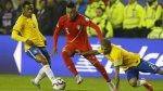 UNOxUNO: así vimos a los jugadores de Perú ante Brasil - Noticias de horacio zimmermann